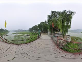 北京旅游 怀柔红螺湖 NO.2