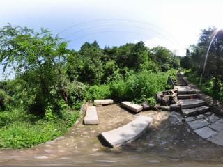 亲近自然昌平蟒山森林公园 NO.3
