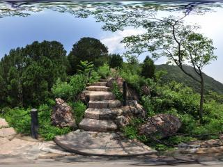 亲近自然昌平蟒山森林公园 NO.2