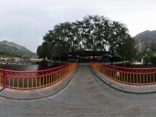山谷幽静青龙峡风景区 NO.1