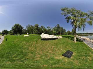 夏都公园繁华都市中的郊野风情 NO.40