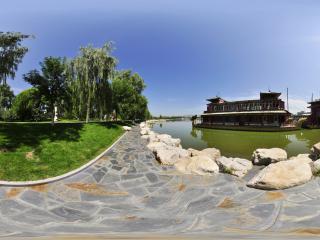 夏都公园繁华都市中的郊野风情 NO.38