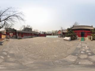 宣南文化博物馆虚拟旅游