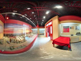 北京 宣南 文化博物馆展品 NO.4