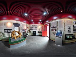 宣南文化博物馆全景