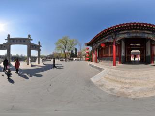 大观园红楼文化艺术博物馆