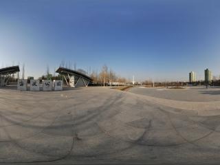 海淀公园虚拟旅游