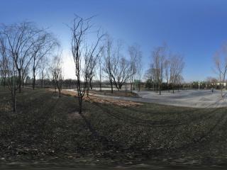 海淀公园NO.8