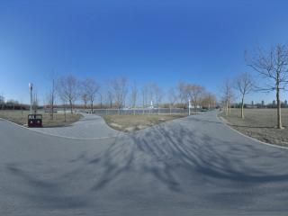 海淀公园抉择