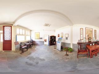 李大钊故居客厅