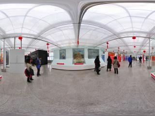 长春农博园 NO.17全景