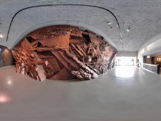 天津大沽炮台遗址博物馆NO.2全景