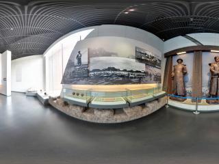 天津大沽炮台遗址博物馆NO.5