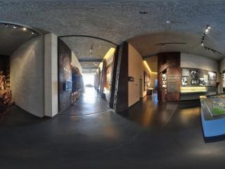 天津大沽炮台遗址博物馆NO.6全景