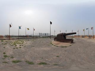 天津大沽炮台遗址博物馆NO.9