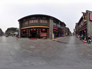 天津古文化街NO.7