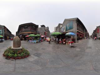 天津古文化街NO.8