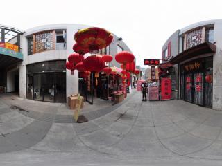 天津古文化街NO.9
