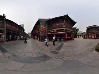 天津古文化街NO.13