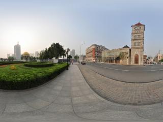 海河历史建筑保护展览馆虚拟旅游