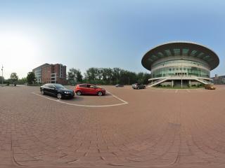 南开大学虚拟旅游