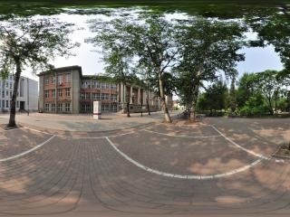 南开大学NO.12