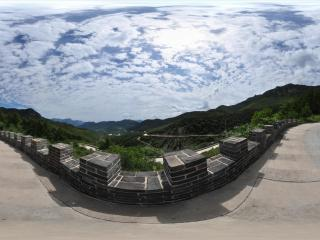 百花山虚拟旅游
