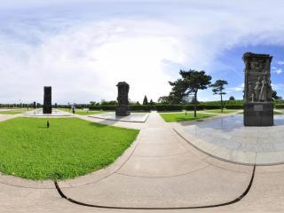 抗日战争纪念雕塑园NO.3