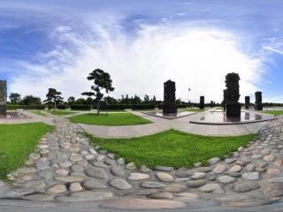 抗日战争纪念 雕塑园NO.2