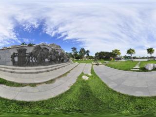 卢沟桥虚拟旅游