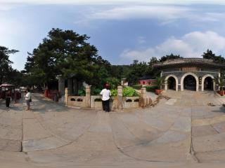潭柘寺虚拟旅游