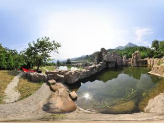银山塔林虚拟旅游