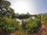 桂林山水 NO.25全景