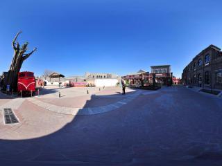 前门大街虚拟旅游