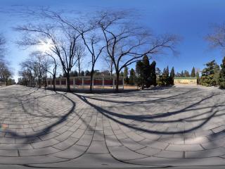 日坛公园中街