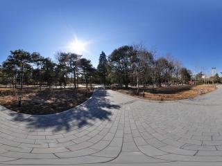 日坛公园广场