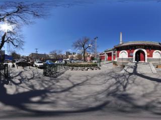 天宁寺虚拟旅游
