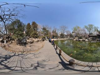宣武艺园虚拟旅游