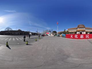 中国美术馆虚拟旅游