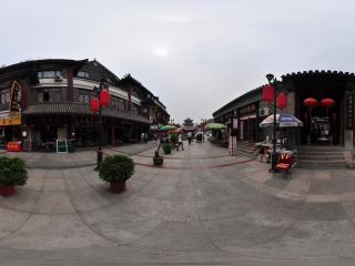 天津老城博物馆虚拟旅游