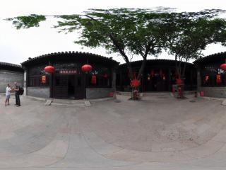 天津老城博物馆NO.8