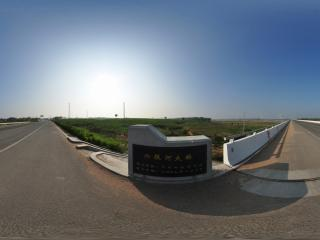 葫芦岛滨海大道虚拟旅游