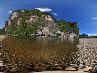 桂林山水 NO .16