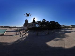 天安门广场西