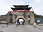 葫芦岛兴城古城全景