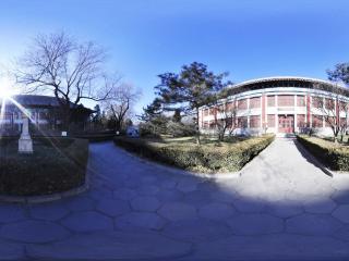 百年北大 考古博物馆