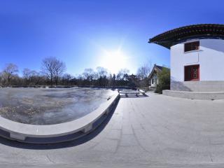 百年北大 红湖