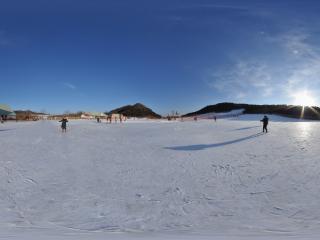北京雪世界滑雪场 NO .13