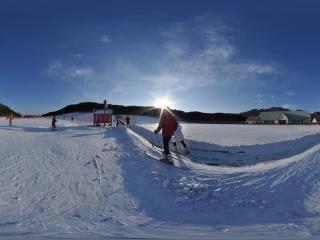 北京雪世界滑雪场 NO .12
