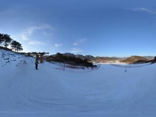 北京雪世界滑雪场 NO .10